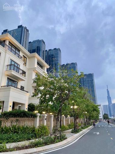 Villas Ba Son căn duy nhất Chiết khấu lên đến 12%, hoàn thiện full nội thất, LH 0931 34 12 27 ảnh 0