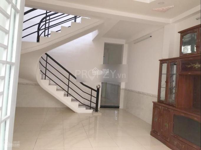 Cho thuê nhà hẻm 2.5m đường Lê Văn Lương, Tân Kiểng Quận 7 - Hẻm không ngập nước, giá chỉ 10tr/th ảnh 0
