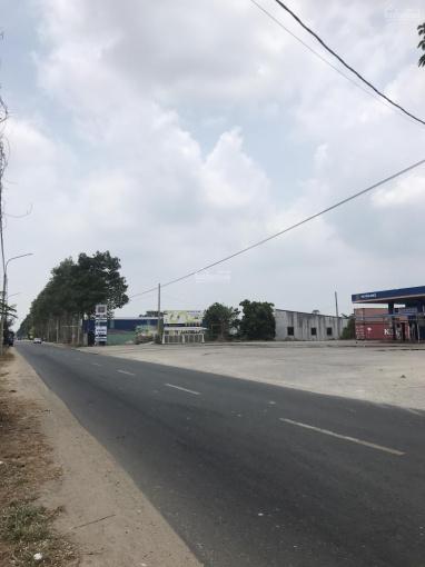 Bán lô đất 4200m2 mặt tiền đường Hắc Dịch - Tóc Tiên, Tx. Phú Mỹ ảnh 0