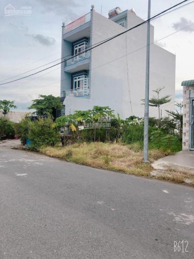 Bán lô đất 130m2 trong KDC Tân Đô, sổ hồng riêng. Giá 1,7 tỷ ảnh 0