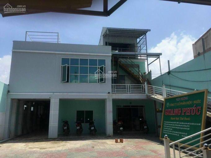 Bán nhà mặt tiền Nguyễn Thiện Thành, P5, TP. Trà Vinh, 12x60m, 551,8m2, 10.9 tỷ ảnh 0
