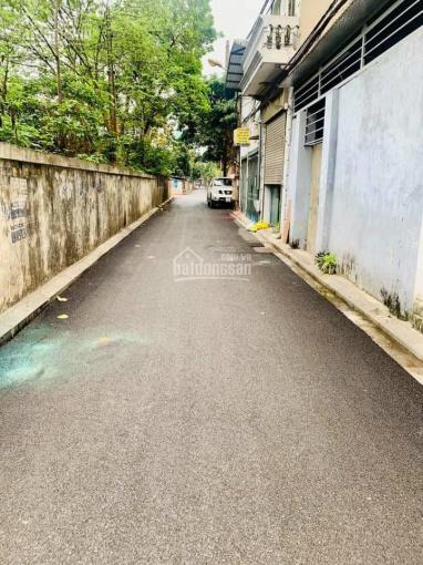 Bán đất Gia Lâm, phố Hà Huy Tập, 84m2, 5m mặt tiền, ô tô tránh, 4,2 tỷ ảnh 0