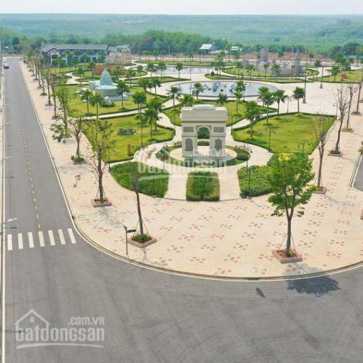 Cát Tường Phú Hưng - đất thành phố giá nông thôn - đầu tư sinh lời ngay - siêu phẩm đất nền 2021 ảnh 0