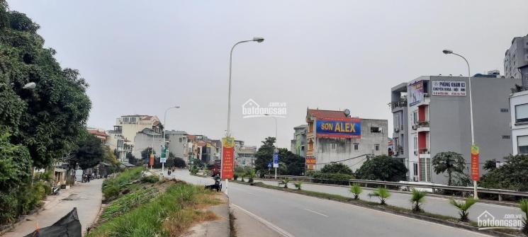 Bán nhà mặt phố An Dương Vương, Tây Hồ, vỉa hè, ô tô tránh, kinh doanh, văn phòng, 190m2, giá 18 tỷ ảnh 0
