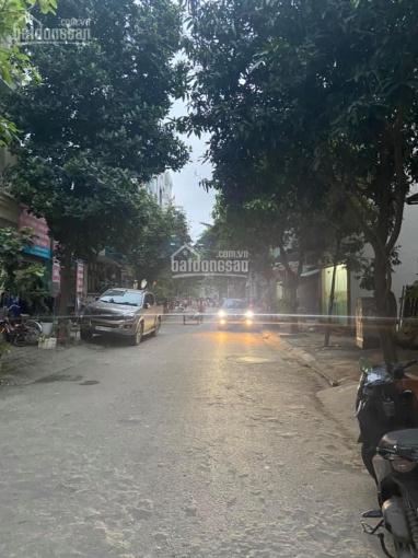 Nhà Nguyễn Thái Học Hà Đông, vỉa hè, ô tô đỗ, 52m2, 3 tầng, MT 4,5m, nhỉnh 4 tỷ ảnh 0