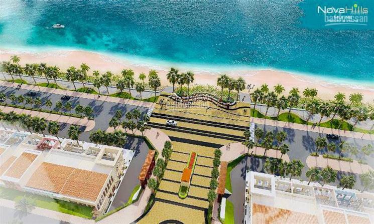 Biệt thự biển Novahills Mũi Né chỉ 3,7 tỷ sở hữu ngay, NH hỗ trợ 0 lãi 2 năm gọi ngay 0979479701 ảnh 0