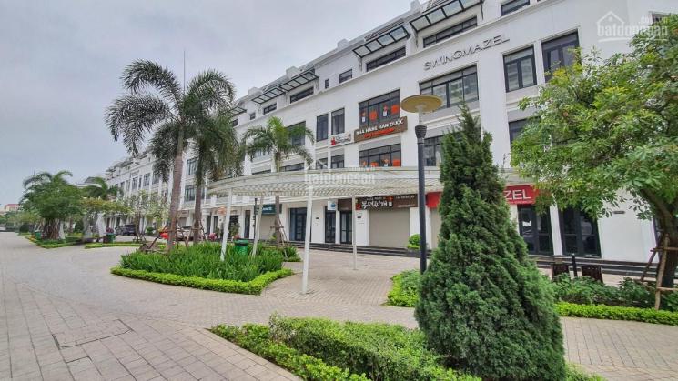 Bán shophouse Vinhomes Gardenia, Hàm Nghi, Nam Từ Liêm giá tốt nhất dự án, LH: 0933786378 ảnh 0