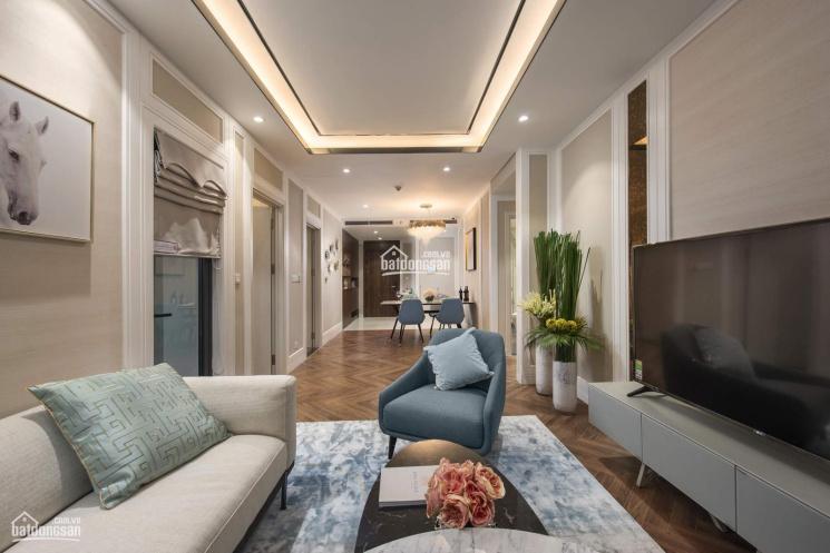 Tôi cần tiền bán gấp cắt lỗ 700 triệu căn hộ cao cấp King Palace, DT 113.21m2, 3PN. LH 0914368796 ảnh 0