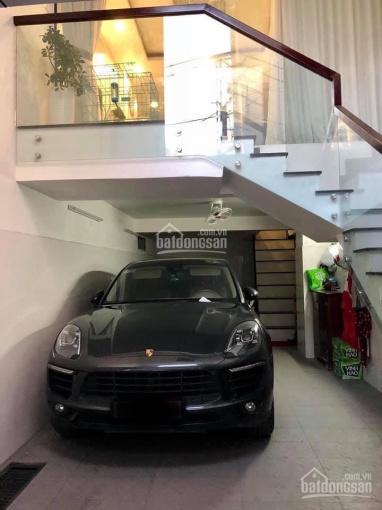 Phan Xích Long PN, xe hơi ngủ trong nhà, 58m2, 5 tầng, full nội thất chỉ 11,8 tỷ. LH 0972959572 ảnh 0