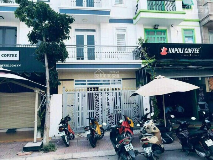 Cần bán căn nhà D2 Phúc Đạt kinh doanh buôn bán, đối diện cổng chung cư ảnh 0