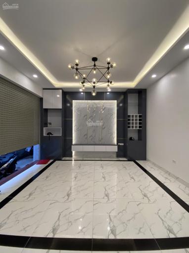 Bán nhà liền kề Tây Nam Linh Đàm, 60m2, mặt tiền 5 mét, nhà xây 5 tầng, đường ô tô tránh nhau ảnh 0