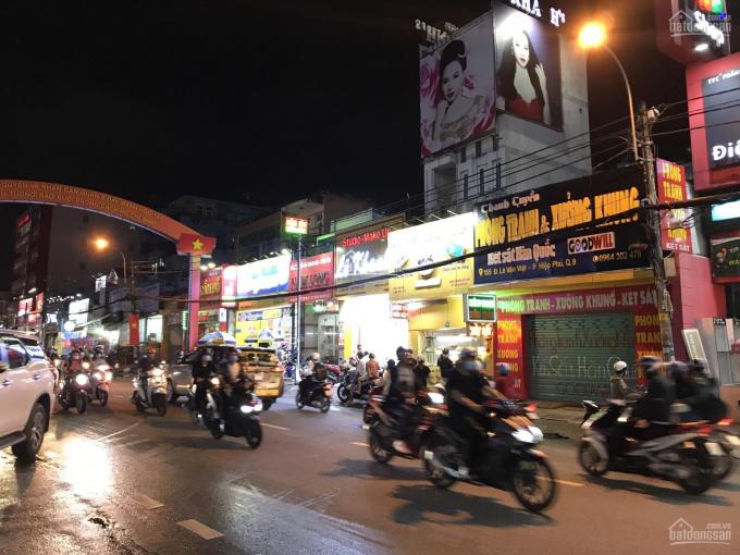 Góc đầu tư: MTKD Nguyễn Duy Trinh, Long Trường, gần Chợ. 5*30m=150m2 Vuông Vức, không lỗi, 12.5 tỷ ảnh 0