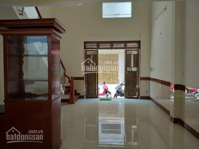 Cần bán nhà DT 58m2, 3 tầng đường 12, Bình Hưng Hòa, Bình Tân, giá chỉ 4.8 tỷ ảnh 0