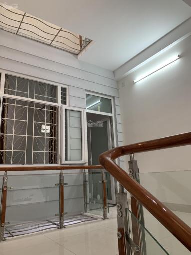 Bán nhà 3.5 tầng mặt tiền đường Cao Xuân Dục, Hải Châu ảnh 0