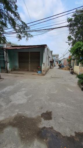 Bán nhà cấp 4 2 mặt kiệt ô tô gần chợ Hòa Khánh, Hòa Khánh Bắc, Liên Chiểu, Tp Đà Nẵng ảnh 0