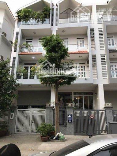 Cho thuê nhà phố đường 35m Him Lam Kênh Tẻ quận 7 (tầng 2) giá chỉ 10tr/th, LH 0902895788 ảnh 0