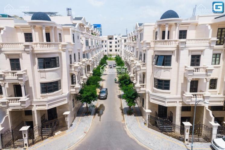Cho thuê nhà phố văn phòng Cityland Park Hills Phan Văn Trị 35 tr/th - rẻ nhất Cityland cam kết ảnh 0