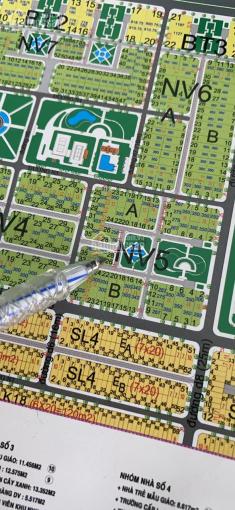 Bán đất nền dự án HUD xã Long Thọ, Nhơn Trạch, Đồng Nai, DT 256m2, lô góc 2 MT, đối diện công viên ảnh 0