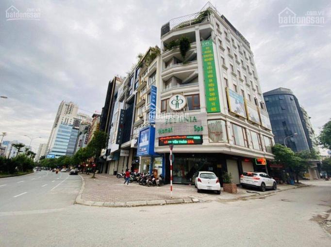 Bán đất mặt phố Nguyễn Hoàng, quận Nam Từ Liêm, Hà Nội. Vị trí cực đẹp. 0902228574 ảnh 0