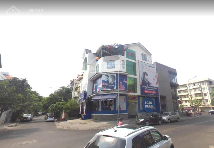 Bán biệt thự khu Phan Xích Long, căn góc, DT 16x16m, 1 trệt, 2 lầu, giá 85 tỷ ảnh 0