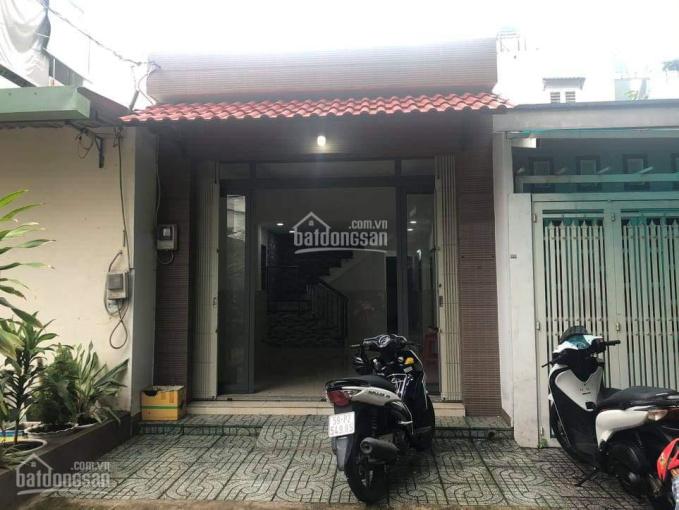 Bán nhà MT kinh doanh Thống Nhất, Tân Phú, 4x16m 1 lầu, 5,2 tỷ TL ảnh 0