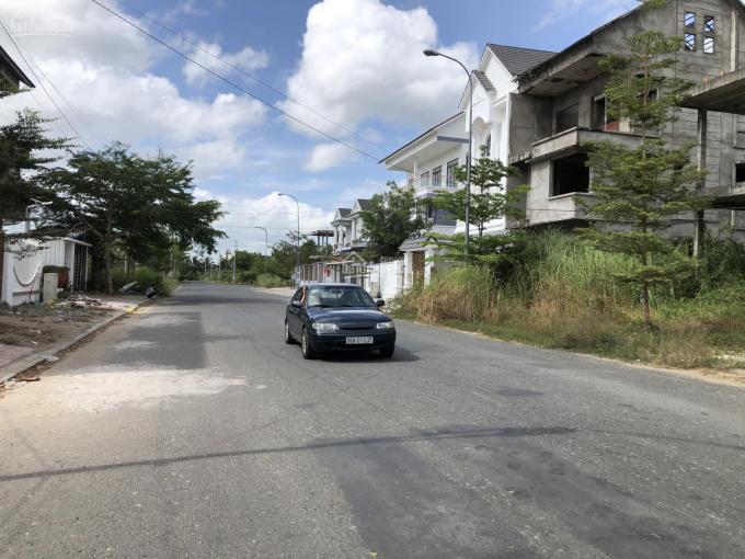 Bán nền thổ cư khu Sinh Thái Tây Đô, 6.6 triệu/m2 ảnh 0