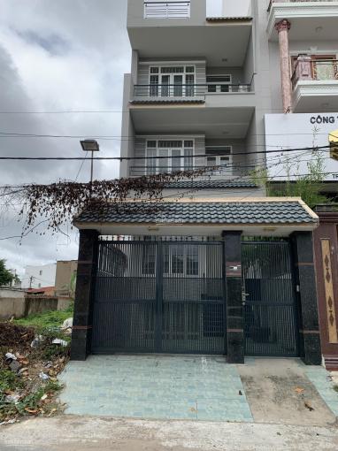 Cho thuê nhà nguyên căn 1 trệt 2 lầu 500m2 mặt tiền đường 8m, Bình Khánh, quận 2, 38 triệu ảnh 0