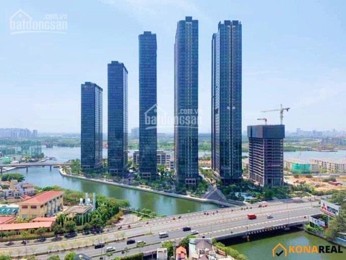 Chuyển nhượng căn hộ Aqua 2 - 4PN tại Vinhomes Golden River ảnh 0