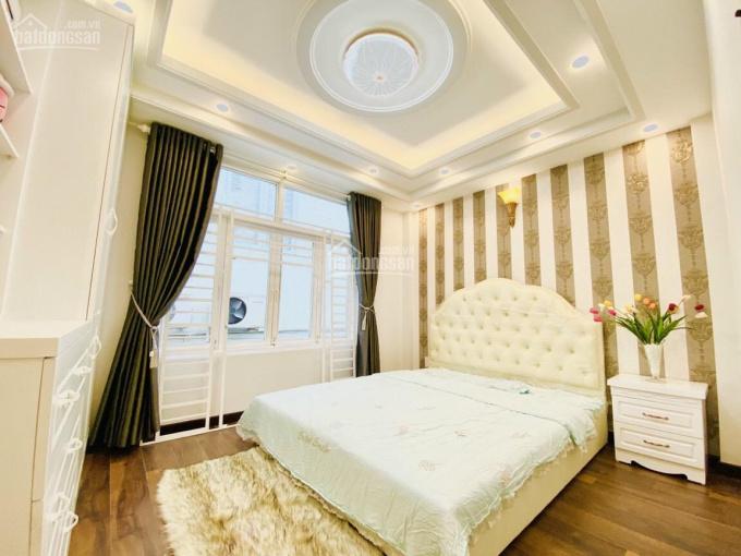 Nhà đường Số 45 phường Tân Quy, Quận 7, sổ hồng 4.2x20m ảnh 0