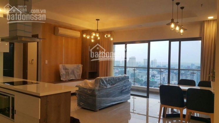 Cần bán gấp căn hộ chung cư The Prince Phú Nhuận, 108m2, 3PN, full NT, giá: 6.7 tỷ, LH: 0903833234 ảnh 0