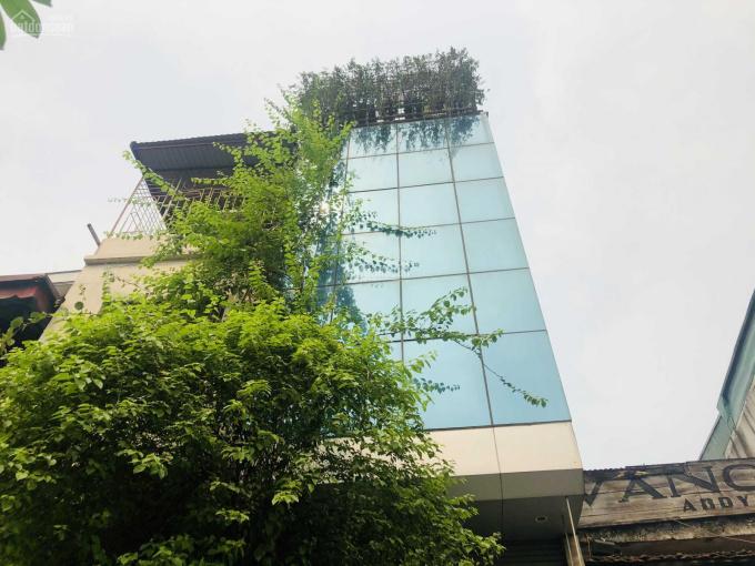 Chính chủ bán nhà riêng 5 tầng, diện tích 60m2 mặt phố Nghi Tàm, Yên Phụ, Tây Hồ, Hà Nội ảnh 0