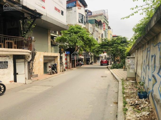 Bán nhà 5 tầng mặt phố đường Nghi Tàm, Yên Phụ, Tây Hồ, Hà Nội 57m2, mặt tiền 3.2m. Giá 9.2 tỷ ảnh 0