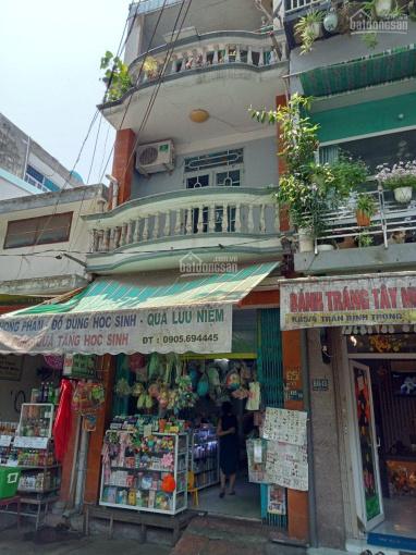 Bán nhà 3 tầng kiệt oto Trần Bình Trọng, phường Hải Châu 1, quận Hải Châu, TP Đà Nẵng ảnh 0