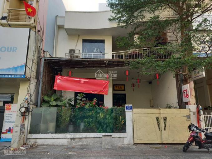 Cho thuê nhà MT Phan Kế Bính Q1 (9x25m), thích hợp mở cafe, nhà hàng ảnh 0