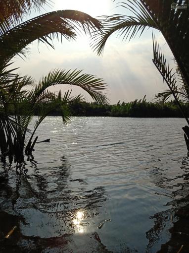 Bán gấp siêu phẩm mặt tiền sông lớn sát Cát Lái Q2, gần đường Phan Văn Đáng 40m, giá chỉ 2tỷ/1672m2 ảnh 0