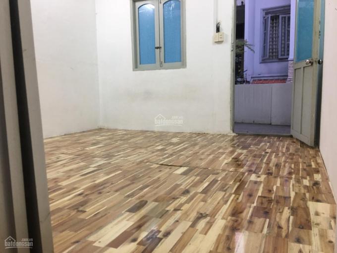 Cho thuê nhà sau lưng căn mặt tiền Dương Quảng Hàm, p5, Gò Vấp, DT 4x15m, 1 lầu. LH 0909.779.498 ảnh 0