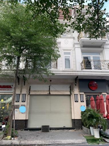 Cho thuê nguyên căn Cityland Center Trần Thị Nghỉ p7 Gò Vấp - 0986 260 730 ảnh 0