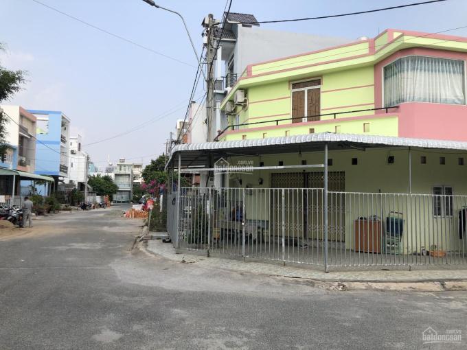 Cần bán căn nhà góc 2 mặt tiền vị trí đẹp phường Bình Khánh - Long Xuyên ảnh 0