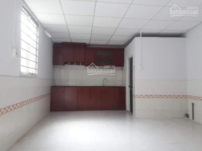 Cho thuê nhà nguyên căn Huỳnh Tấn Phát, quận 7 DT 3.5x7m một lầu, giá 3.6 triệu, LH 0918029867 ảnh 0