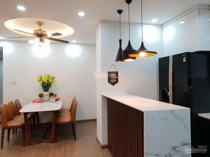Bán căn hộ DT 72m2 - 2 PN chung cư cao cấp Seasons Avenue, đã hoàn thiện nội thất xịn, đẹp ảnh 0