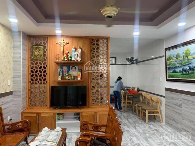 Bán nhà sát mặt tiền Bành Văn Trân, Phường 7, Tân Bình; 49m2 hết lộ giới. Giá 6,6 tỷ ảnh 0