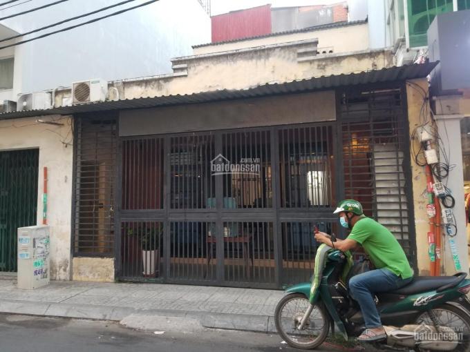 Cho thuê mặt tiền 6m Thạch Thị Thanh gần Trần Quang Khải, Quận 1 ảnh 0