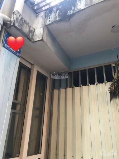 Bán nhà đường Nguyễn Duy, P9, Q8 gần cầu Nguyễn Tri Phương ảnh 0