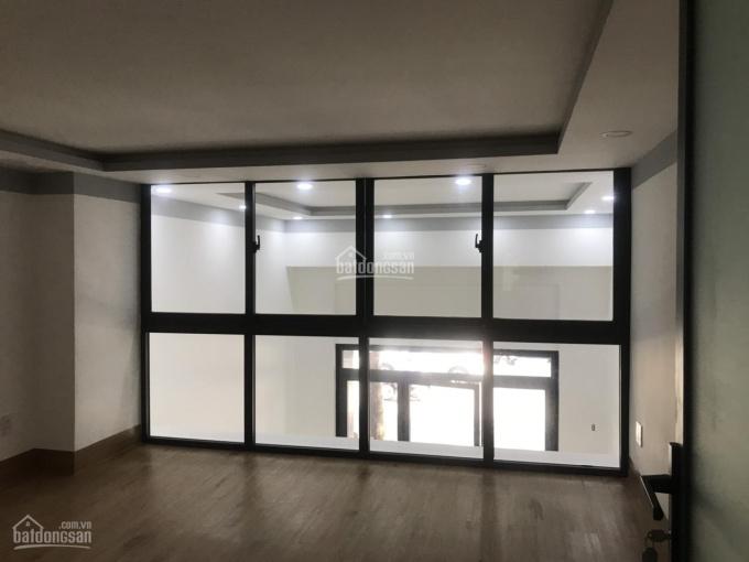 Cho thuê nhà làm văn phòng, spa mặt tiền đường Nguyễn Công Trứ Quận 1, 7 tầng, TM 5mx21m, 95tr/th ảnh 0