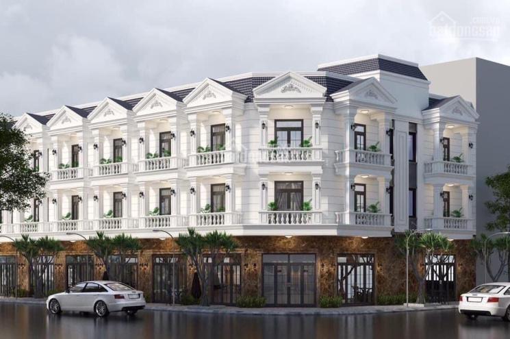 Nhà phố Hưng Vượng - Lái Thiêu - TP. Thuận An, Bình Dương ảnh 0