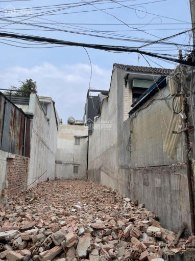 Bán lô đất 114.4m2 (4,4x26m), P. Thảo Điền, Quận 2, gần trường quốc tế, gần chợ, gần sông Sài Gòn ảnh 0