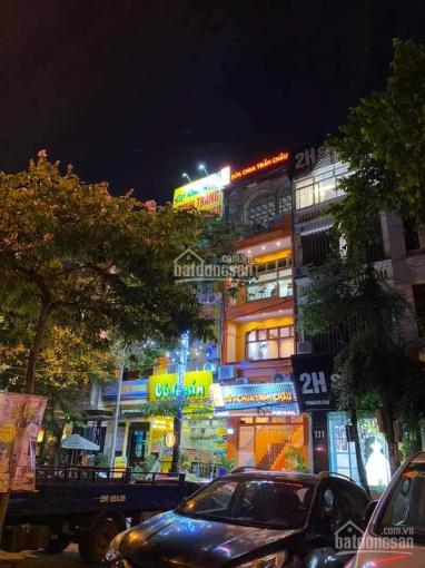 Hiếm bán nhà mặt phố Thịnh Quang Tây Sơn kinh doanh cho thuê 25tr/th, 48m2, 7T, MT 4m chỉ hơn 6 tỷ ảnh 0