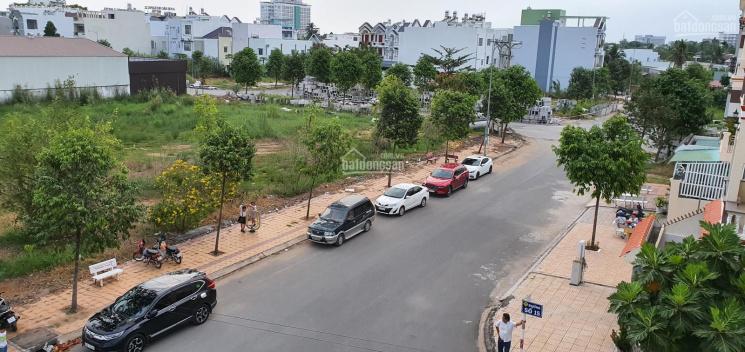 Bán nền KDC Hồng Phát A, Q. Ninh Kiều, TP.Cần Thơ, DT4.5mx20m 4.5x24m có nền đôi, giá LH 0945949909 ảnh 0