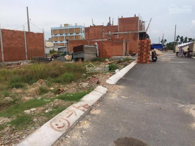 Bán đất ngay TT Phước Hải 800tr/100m2 thổ cư gần bãi tắm công cộng, sổ sẳn có Bank HT, 0907021700 ảnh 0