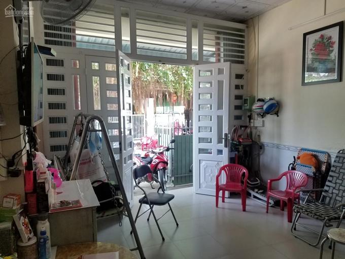 Bán nhà cấp 4 đường Phan Bội Châu, Bình Khánh ảnh 0